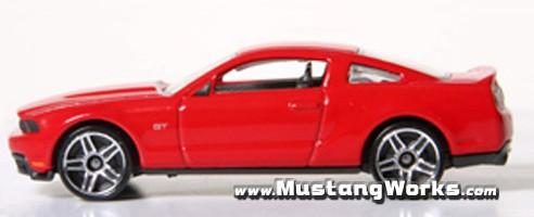 HotWheels_Mustang